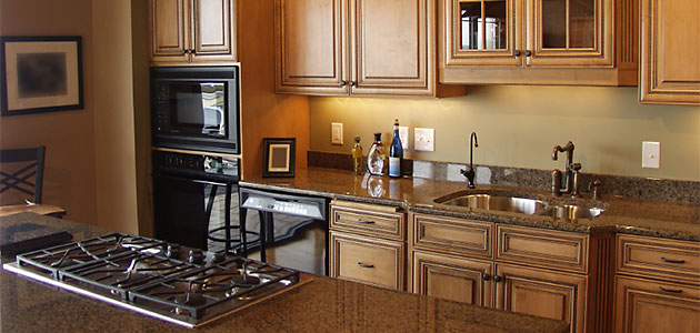 Microwave Oven Repair Houston